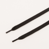 Iris Κορδόνια Παπουτσιών Μαύρα 1.20
