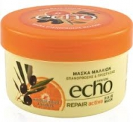 Echo  Μάσκα Μαλλιών Color 200 ml