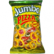 Jumbo Pizza Snack 85 gr