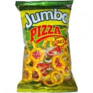 Jumbo Pizza Snack 35 gr