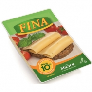 Fina 10% Λιπαρά σε Φέτες  175 gr