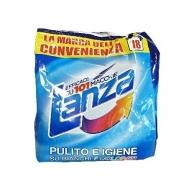 Lanza Tres Σκόνη Πλυντηρίου 18 Μεζούρες