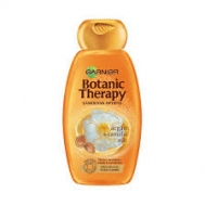 Garnier Botanic Therapy Argan & Camelia Oil Σαμπουάν 400 ml