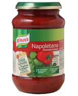 Knorr Σάλτσα Napoletana Κλασική Ιταλική 400 gr