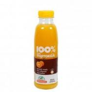Κουκάκη Φυσικός Χυμός Πορτοκάλι 1 lt