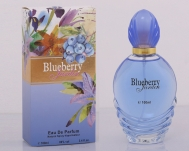Blueberry Eau de Toilette 100 ml