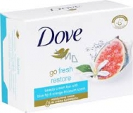 Dove Go Fresh Restore Σαπούνι 100 gr
