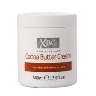 Xbc Cocoa Butter Κρέμα Σώματος 500 ml