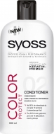 Syoss Conditioner Colour 500 ml