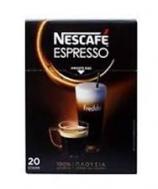 Nescafe Espresso σε Φακελάκια 20 x 2.5 gr