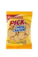 Παπαδοπούλου Pick Cheese Crackers
