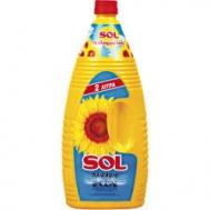 Sol Ηλιέλαιο 2 lt