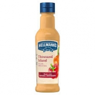 Hellmann's Thousand Island Salad Dressing 210 ml
