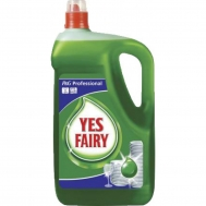 Fairy Original Professional Υγρό Πιάτων 5 lt