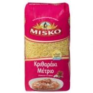 Misko Κριθαρακι Μέτριο 500 gr
