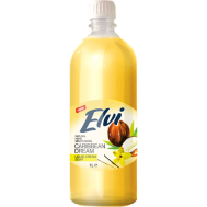 Elvi  Caribbean Κρεμοσάπουνο 1L
