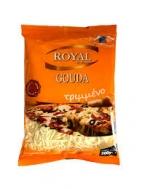 Royal Gouda Τριμμένο 200 gr
