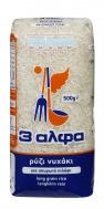 3Α Ρύζι Νυχάκι 500 gr
