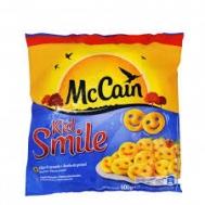 Mccain Πατάτες Smile 600 gr