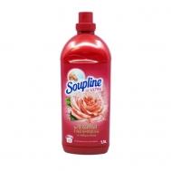 Soupline Ultra Μαλακτικό Τριαντάφυλλο 1.5 lt