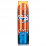 Gillette Fusion Proglide Gel Ξυρίσματος 200 ml