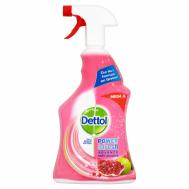 Dettol Πολυκαθαριστικό Αντιβακτιριδιακό Pommegranante 1000 ml
