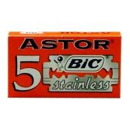 Bic Astor Ξυραφάκια Κόκκινα 5 Λεπίδες