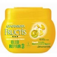 Fructis Μάσκα Μαλλίων Oil Repair 300  ml
