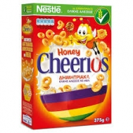 Nestle Cheerios 375 gr