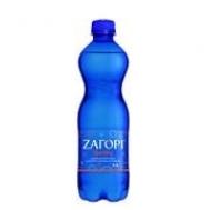 Ζαγόρι Φυσικό Ανθρακούχο Μεταλλικό Νερό  1.5 L