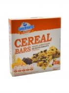Cereal  Μπάρες Δημητριακών με Σοκολάτα & Πορτοκάλι 6Χ20 gr