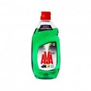 Ava  Plus Λεμόνι Υγρό Πιάτων Ξύδι  430 ml