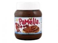 Pamella Πραλίνα Φουντουιού Κακάο 350 gr