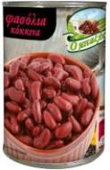 Μπαξές Φασόλια Κόκκινα 400 gr
