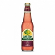 Somersby Blackberry Φιάλη 330  ml