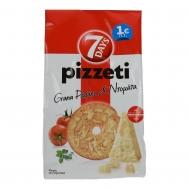 Pizzeti Παξιμάδια Grana Padana & Τομάτα 80 gr