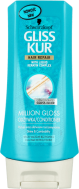 Gliss Conditioner Million Gloss 200 ml