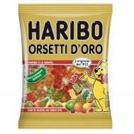 Haribo Orsetti D'Oro 175 gr