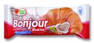 Bonjour Bueno Κρουασάν με Κρέμα Φουντουκιού 140 gr