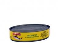 Safcol Σκουμπρί Πικάντικο 155 gr