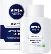 Nivea Sensitive Balsam After Shave 100 ml