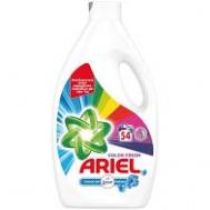 Ariel  Color  Power Υγρό Πλυντηρίου 54 Μεζούρες