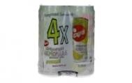 Έψα Λεμονάδα 4x330 ml