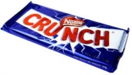 Crunch Σοκολάτα Μπλε 100 gr