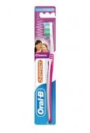 Oral B 3 effect