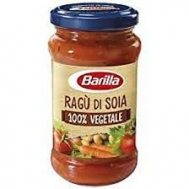 Barilla Σάλτσα  Vegeterian Ragu di Soja 195 gr