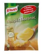 Knorr Πουρές 95 gr