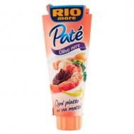 Rio Mare Pate Olive nere 100 gr