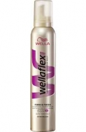 Wellaflex Αφρός Form & Finish No5 250 ml