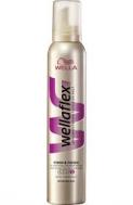 Wellaflex Αφρός Form & Finish No5 250 ml